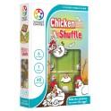 Chicken Shuffle juego de mesa para niños
