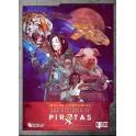 Estrellas errantes. Malas Compañias I, una Historia de Piratas - suplemento juego de rol