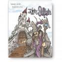 La Torre de Salfuman - Juego de rol