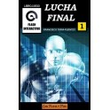 Lucha Final (Flash Interactivo 1) - Libro juego