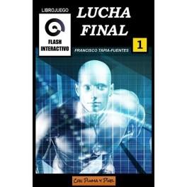 Lucha Final (Flash Interactivo 1) - Libro juego