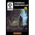 Sombras Demoniacas - libro juego