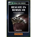 La Saga del Merc: Rescate en Remsis VII - libro juego