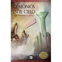 Demonios en el Cielo - Libro