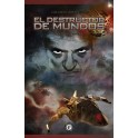 Destructor de Mundos (EXO) - Libro
