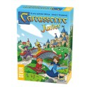 carcassonne junior juego de mesa para niños