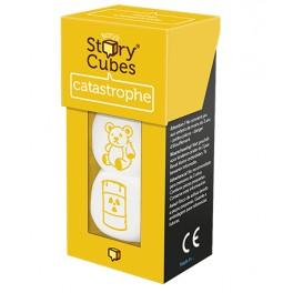 Story Cubes Catastrofes - juego de dados