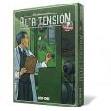 Alta Tension reenergizado - juego de mesa