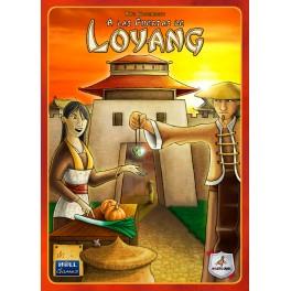 A las puertas de Loyang - juego de mesa
