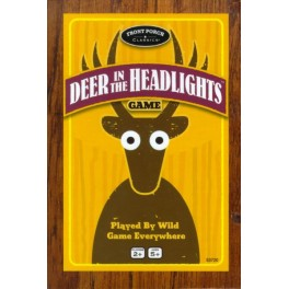 Deer in the headlights - Segunda Mano
