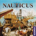 Nauticus juego de mesa