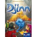 Djinn - juego de cartas
