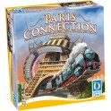 Paris Connection - juego de mesa