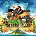 Treasure Island - juego de mesa