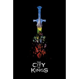The City of Kings Edicion KS - juego de mesa