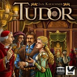 Tudor - juego de mesa