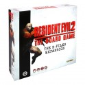 Resident Evil 2 - The Board Game: B-Files Expansion - expansión juego de mesa