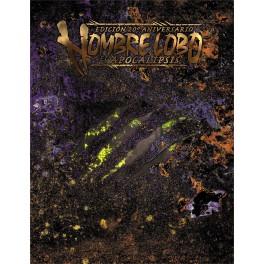 Hombre Lobo: El Apocalipsis 20 aniversario + pantalla de regalo