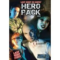 Last Night on Earth: Hero Pack 1 expansion juego de mesa