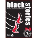 Black Stories 2 - segunda mano