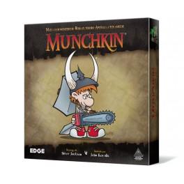 munchkin juego de cartas