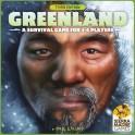 Greenland Tercera Edicion - juego de mesa