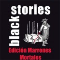 Black stories: marrones mortales juego de mesa