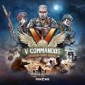 V Commandos - Segunda Mano