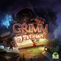 The Grimm Forest - juego de mesa