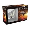 Star Wars Armada: fragata de asalto modelo II