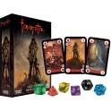Frazetta: Card and Dice Battle Game - juego de cartas