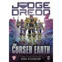 Judge Dredd: The Cursed Earth - juego de cartas