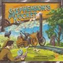 Stephensons Rocket - juego de mesa