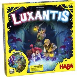 Luxantis - juego de mesa para niños
