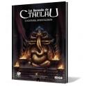 La llamada de Cthulhu: Guia del investigador - Nueva edicion - suplemento de rol