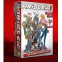 Aristeia Expansion Human Fate - expansion juego de mesa