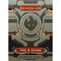 Renegade Booster Pack: Fire and Chaos - expansión juego de mesa