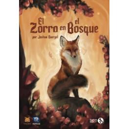 El Zorro en el Bosque - juego de cartas