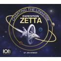 Expedition Zetta - juego de mesa