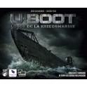 Uboot: Lobos de la Kriegsmarine - Edicion KS - juego de mesa