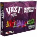 Vast: Expansion Miniaturas - expansión juego de mesa