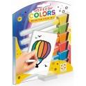 Speed Colors: expansion 1 - expansión juego de cartas