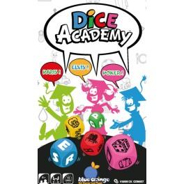 Dice Academy - juego de dados para niños