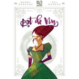 Pot de Vin - juego de cartas