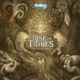 Rise of Tribes: Deluxe Upgrade - expansión juego de mesa