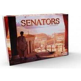 Senators - juego de mesa