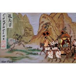 Confucius - Segunda Mano