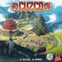 Cuzco - juego de mesa