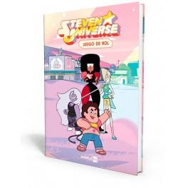 Steven Universe: el juego de rol