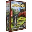 Brains Family: Castillos y Dragones - juego de mesa